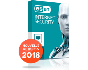 ESET INTERNET SECURITY...