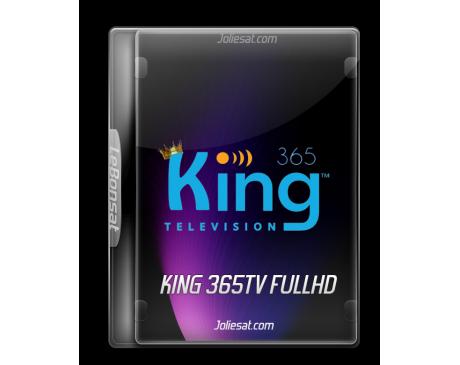 KING 365 TV