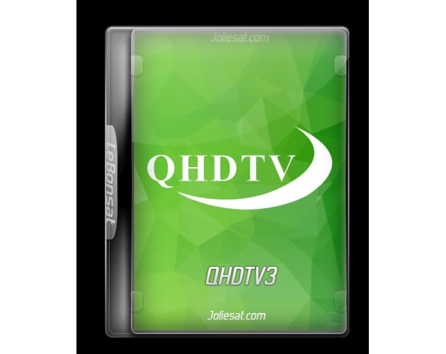 QHDTV3  12Months