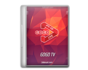 GOGO IPTV 12MOIS