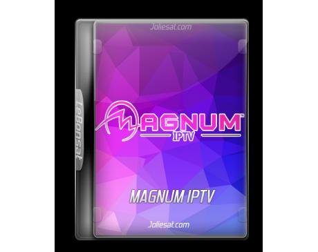 MAGNUM TV 12 MONTHS