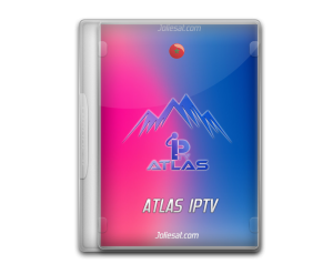 ATLAS IPTV 12 MOIS