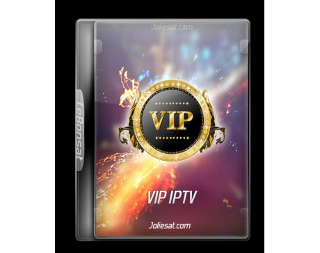 VIP KING IPTV 4K+VOD