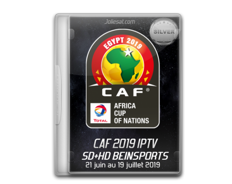 Silver Package CAF 2019