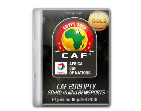 Gold Package CAF 2019