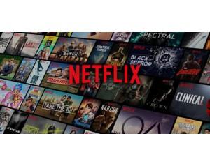 Netflix 1Months