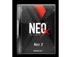 NEO TV X 12Months